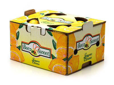 Lemon Consumer Pack