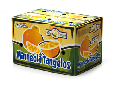 Minneola Carton