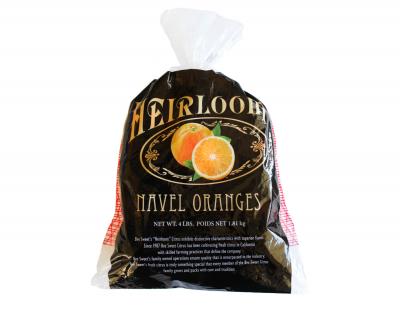 Heirloom Bag 4#