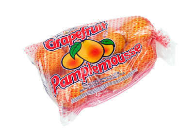 Grapefruit Combo Bag