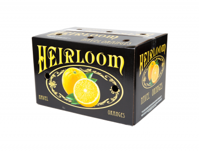 Heirloom Carton