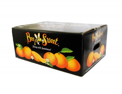 Mandarin 20# Carton