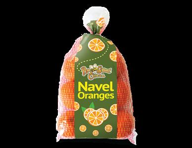 Navel Orange (Choice) Bag - 4#, 8#
