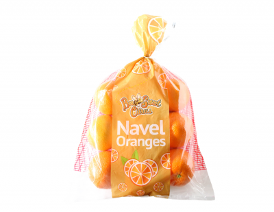 Navel Orange - 4# Bag (Fancy)