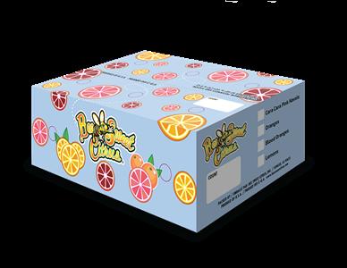 Specialty Citrus Half Carton - 20#