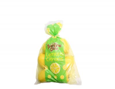 Lemon Half and Half Bag 2 lbs.