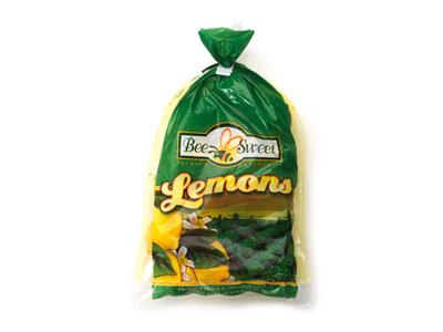Lemon Combo Bag 2-5 lbs.